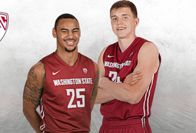 Lacy and Hawkinson Pick up All-Pac-12 Honors