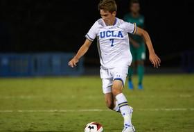 No. 15 UCLA Falls at Georgetown, 1-0