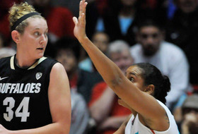 Brooks: Lappe's Buffs Set To Begin Pac-12 Play In LA