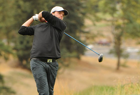 Anderson Leads Cougars to Sixth-Place Finish