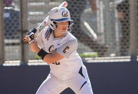 No. 19 Cal Sweeps Rival Stanford with 11-2 Five-Inning Win