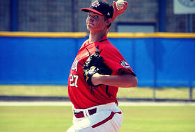 Cal Signs Top Right-Hander From Canada