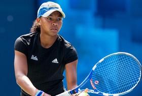 No. 1 Women's Tennis Downs No. 12 Miami, 4-0