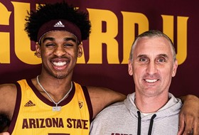 We Welcome Top-10 Talent Josh Christopher (@Jaygup23) to the Sun Devil Program!