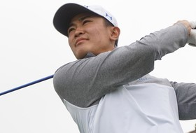 Bruins Tied for Second After 36 Holes at Arizona Intercollegiate