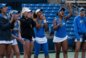 Women's Tennis Picks Up ITA All-Academic Honors