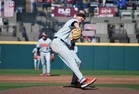 Baseball Drops Opener In Starkville