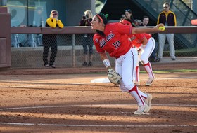 Pitchers' Duel Goes ASU's Way in Game 1