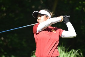 No. 3 USC Races To 12-Stroke Lead After Stanford Intercollegiate First Round