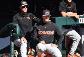 Oregon State Baseball Announces Signing Class