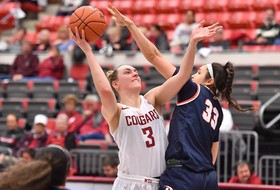 Battle of the Cougs Takes Place on Saturday in Beasley