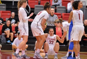 Cougs Come Home to Face Idaho State Friday