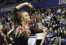 No. 4 Utah Gymnastics Returns Home To Host Stanford Friday