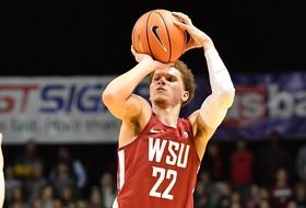 USC Beats Washington State 89-71
