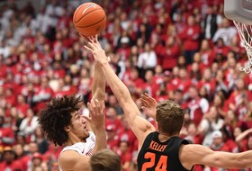 Beavers Fall To Cougars In Pullman