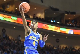 UCLA Drops Decision at Oregon State 79-66