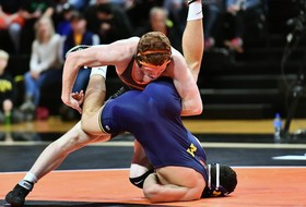Beavers Head to the Mountains for Pair of Duals