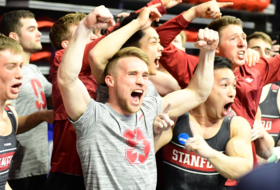 Pac-12 to Televise March Meet