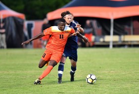 Beavers Downed by Eagles, 1-0