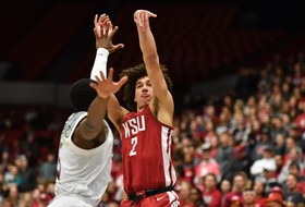 First Half of Boeing Apple Cup Series Tips off Sunday