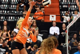 OSU Hosts Beaver State Classic This Week