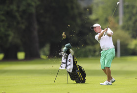 Even-par back nine has Ducks well-positioned at Regional