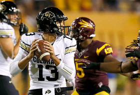 Brooks: Liufau Stays Humble, Expects Much Of Himself