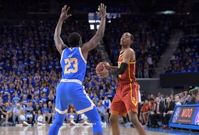 USC Falls to UCLA in Westwood, 82-79