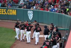Utah Baseball Opens Season at CSU Bakersfield