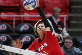 No. 19 Utah Falls in Five to Saint Mary's