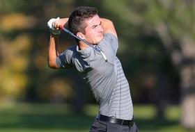 Golfers In 11th At ASU  Thunderbird Invitational