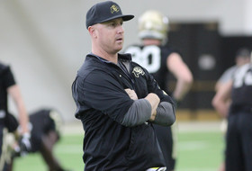 Buffs Wide Receivers Should Be Ready To Take Another Big Step