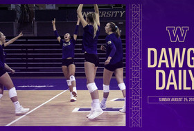 Dawgs Daily: Sunday, August 25