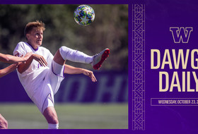 Dawgs Daily: Wednesday, October 23