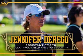 Jennifer DeRego Joins Track & Field/XC Staff