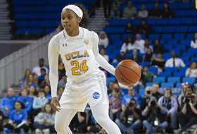 No. 7 UCLA Falls to No. 3 Oregon at Pauley