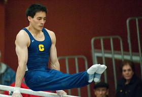 Bears Add Del Castillo As Assistant Men's Gymnastics Coach