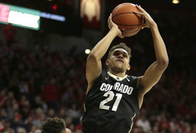 Buffs Return Home With No. 4 UCLA On Horizon