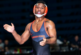Turner, Willits Claim Sixth at Southern Scuffle