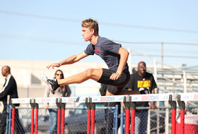 Track Cats Wrap Up Day Two of Willie Williams Classic