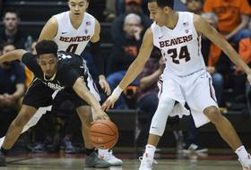 Buffs Tough Enough To Grab Road Win At Oregon State