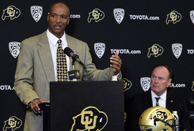 No Spring Ball More Than Just Missed Practices For Dorrell, Buffs