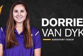 Lacrosse Adds Dorrien Van Dyke as Assistant Coach