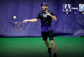 Huskies Fall In Close Match With Drake