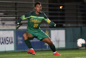 Bears Topple No. 4 Stanford 1-0 In Big Clasico
