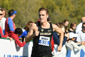 Pac-12 Championships Next For Buffaloes