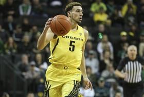 Oregon Drops Game at Washington State