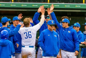 2019 MLB Draft Concludes With Program-Record 13 Bruins Selected