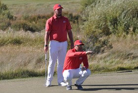 Utah Golf Finishes 14th at The Prestige at PGA West