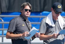 David Durden Named Team USA Head Coach For 2020 Olympics